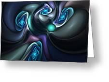 Untitled 04-14-10-b Greeting Card
