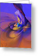Untitled 042015 Greeting Card