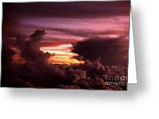 Untitled 7 Greeting Card