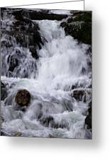 Upper French Creek 1 Greeting Card