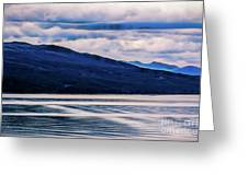 Ushuaia Ar 2 Greeting Card