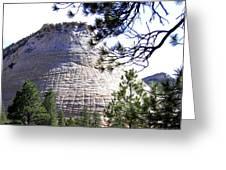Utah 11 Greeting Card