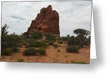 Utah Nature's Beauty Greeting Card
