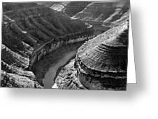 Utah Outback 15 Greeting Card