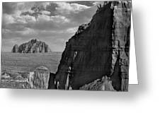 Utah Outback 26 Greeting Card by Mike McGlothlen