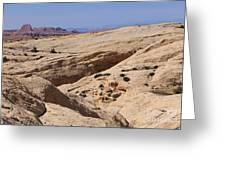 Utah Serenity 2 Greeting Card