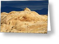 Valley Of Fire Nevada A Place For Discovery Greeting Card