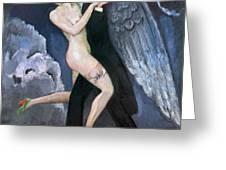 Van Dongen: Tango, C1930 Greeting Card by Granger