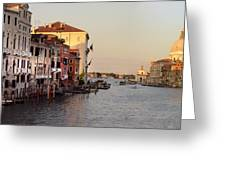 Venice Lover Greeting Card