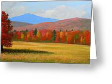 Vermont Haven Greeting Card