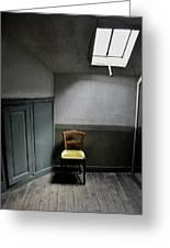 Vincent Van Gogh's Room Greeting Card