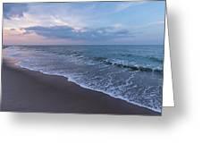 Vitamin Sea Lavallette Beach Nj  Greeting Card