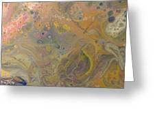 Vivid Dreams 2 Greeting Card
