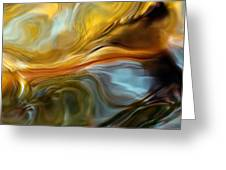 Water Reflections 1064 Greeting Card