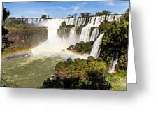 Water Wonder Greeting Card
