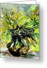 Watercolor 016070 Greeting Card