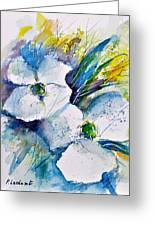 Watercolor 017070 Greeting Card