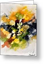 Watercolor 115002 Greeting Card