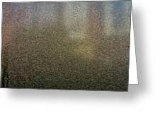 Watered Vision Greeting Card