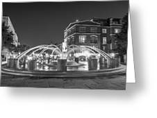 Waterfront Park # Greeting Card