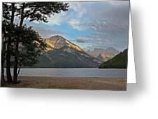 Waterton National Park - 365-324 Greeting Card