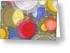 We Will Have Many Moons #2 Greeting Card