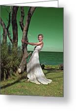Wedding 5 Greeting Card