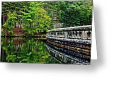 West Point Greeting Card