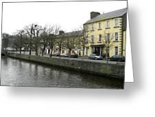 Westport Ireland I Greeting Card