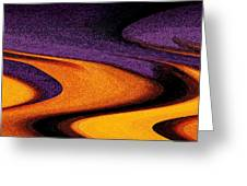 Wheat Field, Palouse Greeting Card