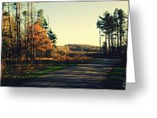 Where Will You Go? Greeting Card
