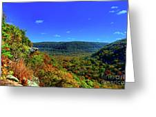 Whitaker Point Greeting Card