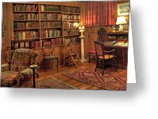 Whitehern Library Greeting Card