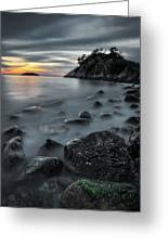 Whyte Islet Greeting Card