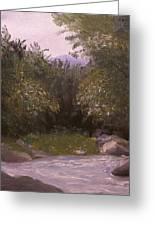 Wilderness Greeting Card
