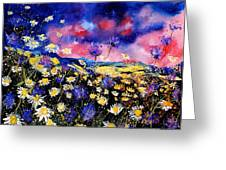 Wildflowers 67 Greeting Card