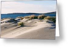 Sulcis Sardinia Greeting Card