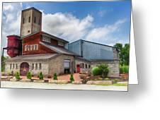 Willett Distillery Greeting Card