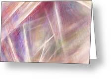 Windows Of God Greeting Card