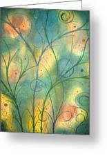 Winds Of Change 2 Greeting Card