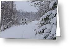 Winter 2010 Greeting Card