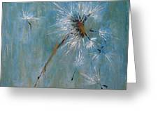 Wishes Greeting Card