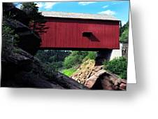 Wolfe River  Greeting Card