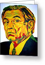 Wolfowitz Greeting Card