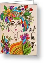 Women Of Faith 3 Greeting Card