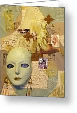 Women Of Spirit Greeting Card