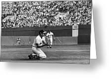 World Series, 1970 Greeting Card