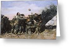 World War I: Armistice Greeting Card