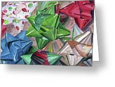 Wrap It Up Greeting Card