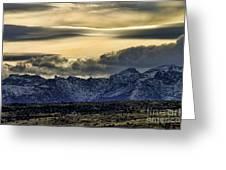 Wyoming II Greeting Card